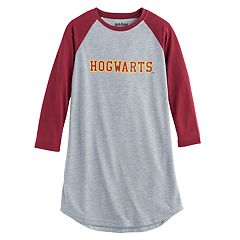 Girls 7-16 Harry Potter 'Hogwarts' Nightgown