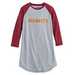 Girls 7-16 Harry Potter 'Hogwarts' Nightgown