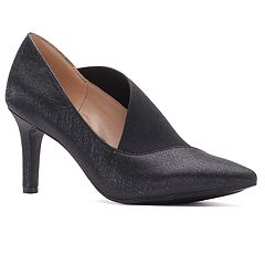 Andrew Geller Tucket Women's High Heels