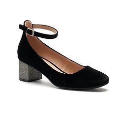 Andrew Geller Naughtica Women's Pumps