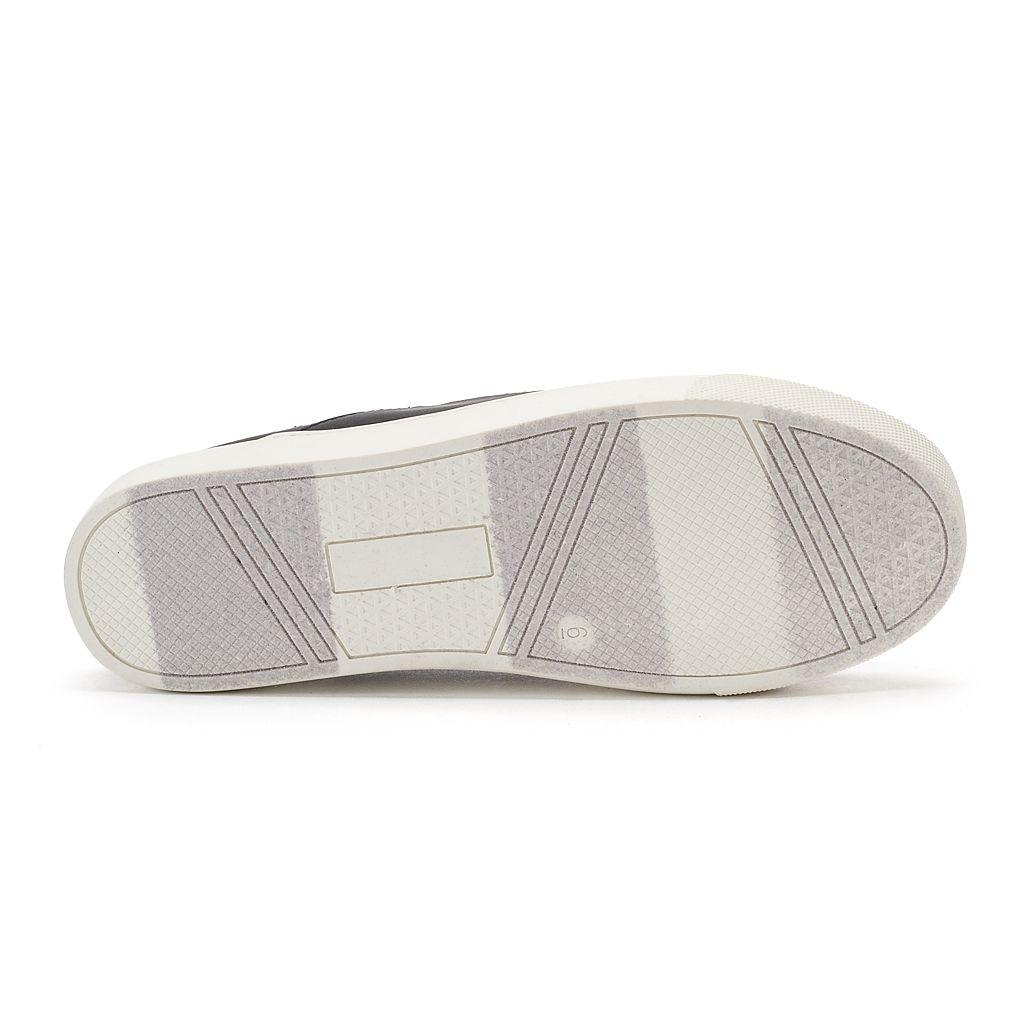 Self Esteem SE Gemma Women's Slip On Sneaker