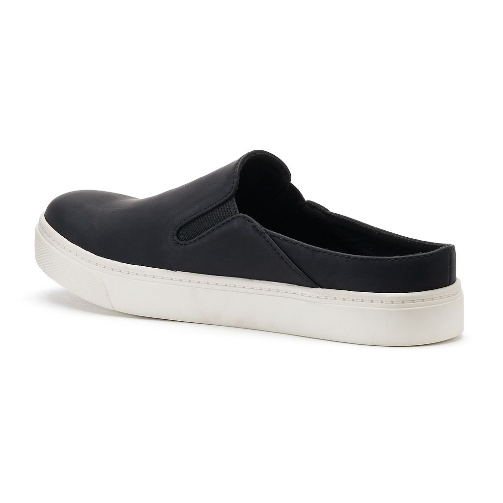 Self Esteem SE Gemma Women's Slip On Sneaker