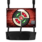 Franklin Sports Door Sports Electronic Darts Set