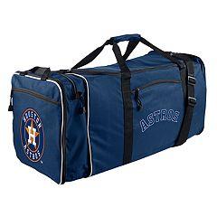 Houston Astros Steal Duffel Bag