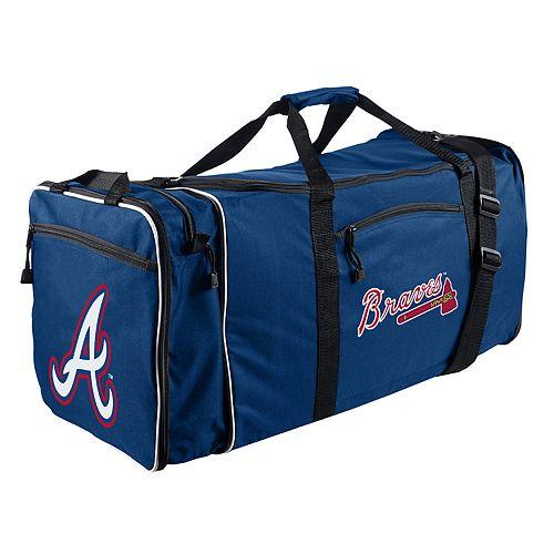 Atlanta Braves Steal Duffel Bag