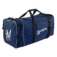 Milwaukee Brewers Steal Duffel Bag