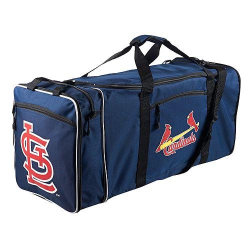 St. Louis Cardinals Steal Duffel Bag