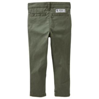 Boys 4-12 OshKosh B'gosh Slim Chino Pants