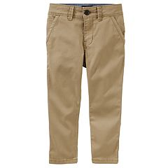 Boys 4-12 OshKosh B'gosh Slim Chino Pants