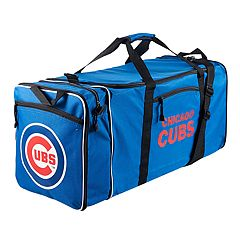 Chicago Cubs Steal Duffel Bag