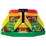 Franklin Sports Shoot N Score Soccer Shootout Set