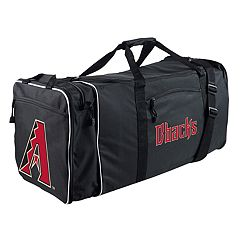 Arizona Diamondbacks Steal Duffel Bag