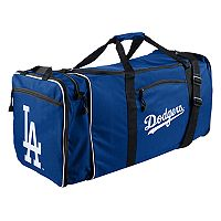 Los Angeles Dodgers Steal Duffel Bag