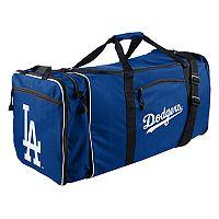 Los Angeles Dodgers Steal Duffel Bag
