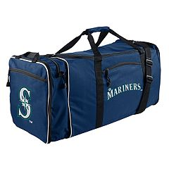Seattle Mariners Steal Duffel Bag