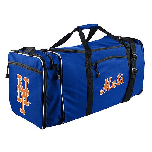 New York Mets Steal Duffel Bag
