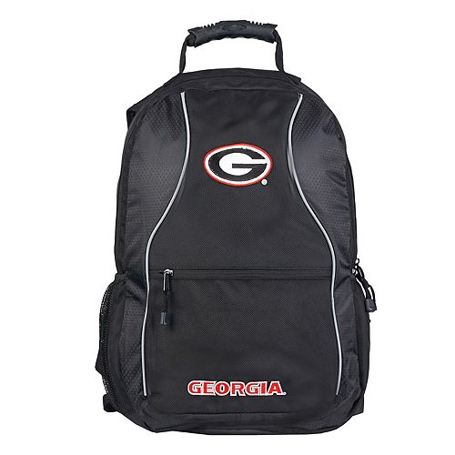 Georgia Bulldogs Phenom Backpack