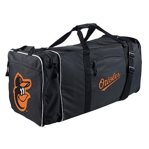 Baltimore Orioles Steal Duffel Bag
