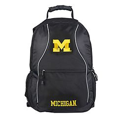 Michigan Wolverines Phenom Backpack