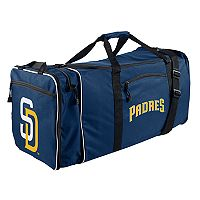 San Diego Padres Steal Duffel Bag