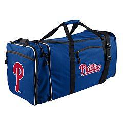 Philadelphia Phillies Steal Duffel Bag