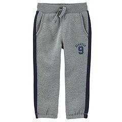 Boys 4-12 OshKosh B'gosh® Knit Pants