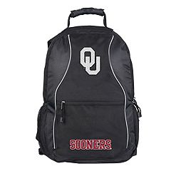 Oklahoma Sooners Phenom Backpack