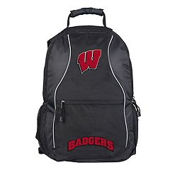 Wisconsin Badgers Phenom Backpack