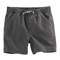 Toddler Boy Jumping Beans® Twill Shorts