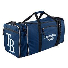 Tampa Bay Rays Steal Duffel Bag