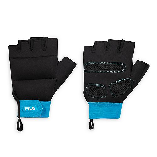 Fila Women's Weighted Gloves