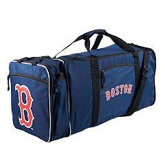 Boston Red Sox Steal Duffel Bag