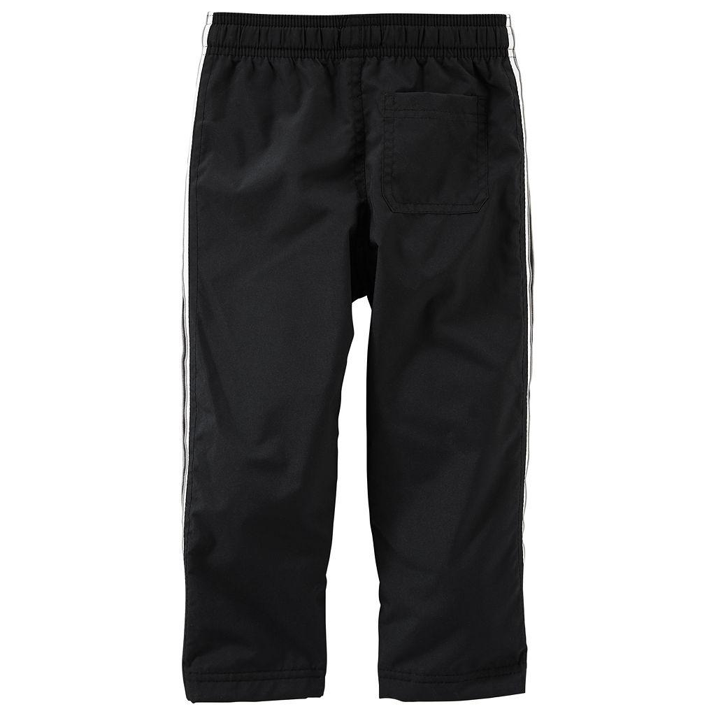 Boys 4-12 OshKosh B'gosh® Poplin Wind Pants