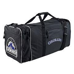 Colorado Rockies Steal Duffel Bag