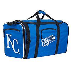 Kansas City Royals Steal Duffel Bag
