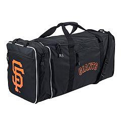 San Francisco Giants Steal Duffel Bag