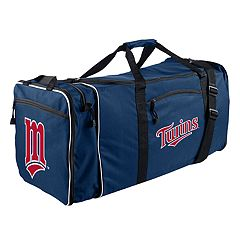 Minnesota Twins Steal Duffel Bag