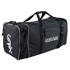 Chicago White Sox Steal Duffel Bag