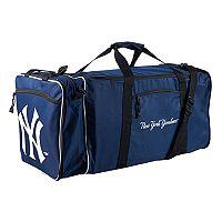 New York Yankees Steal Duffel Bag