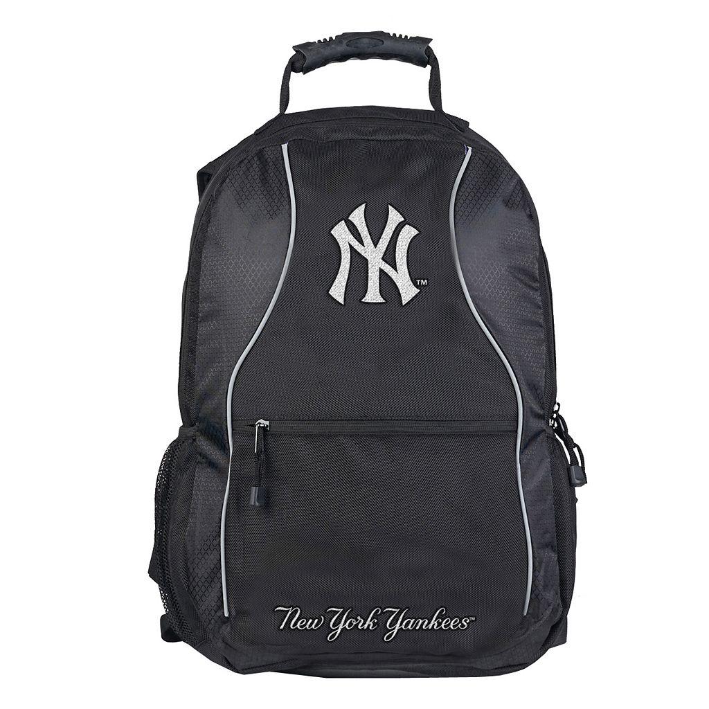 New York Yankees Phenom Backpack