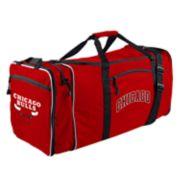 Chicago Bulls Steal Duffel Bag