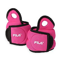 Fila Wrist Weights