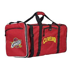 Cleveland Cavaliers Steal Duffel Bag