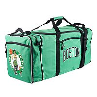 Boston Celtics Steal Duffel Bag