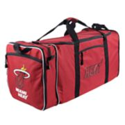 Miami Heat Steal Duffel Bag