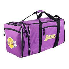 Los Angeles Lakers Steal Duffel Bag