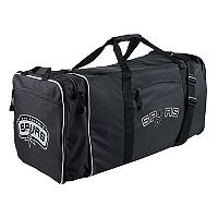 San Antonio Spurs Steal Duffel Bag