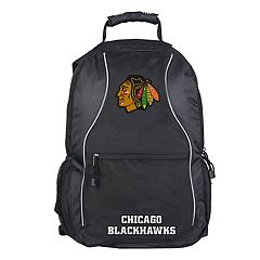Chicago Blackhawks Phenom Backpack