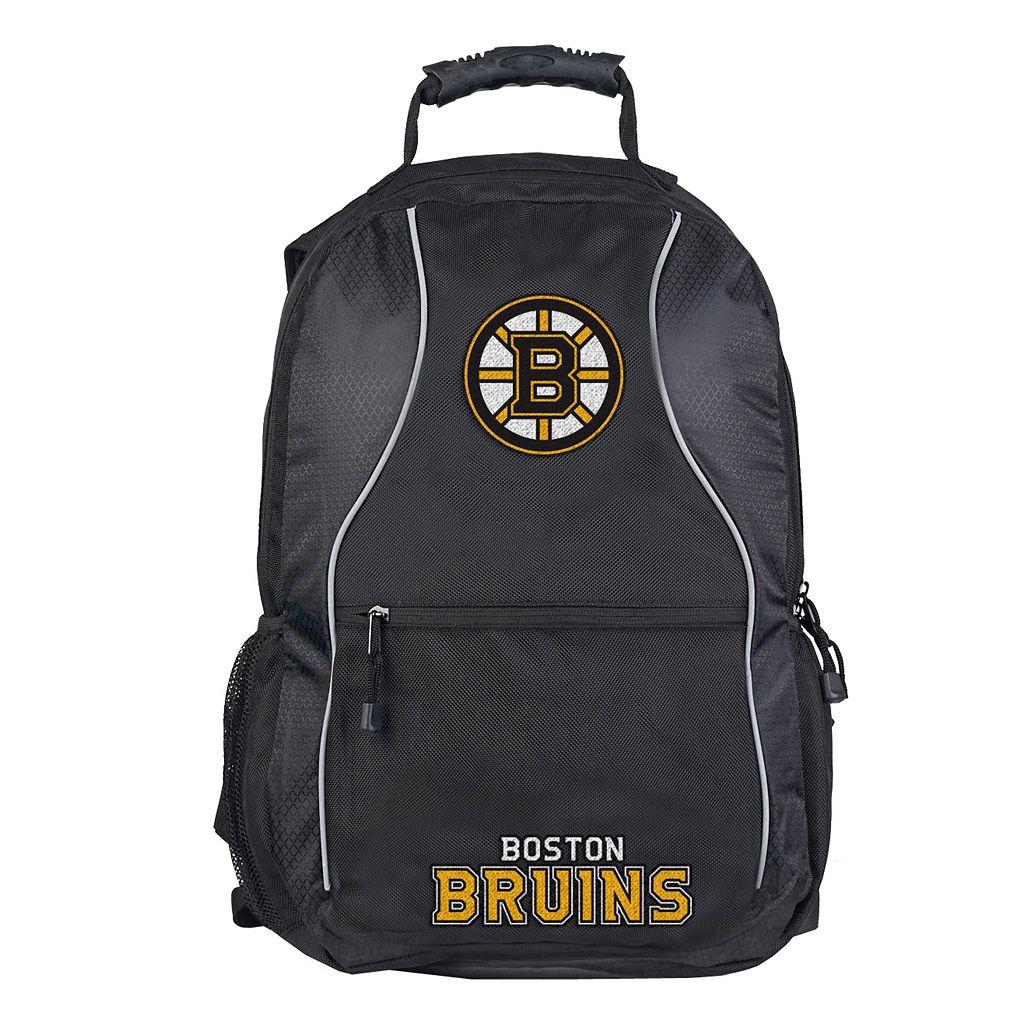 Boston Bruins Phenom Backpack