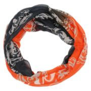 Women's Forever Collectibles Chicago Bears Gradient Infinity Scarf